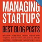 Managing Startups Book