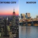 NY Boston