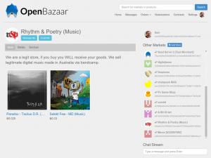 OpenBazaar2