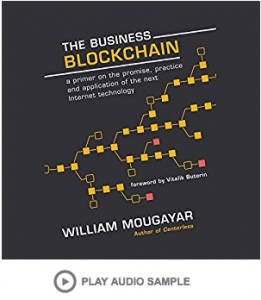 The Business Blockchain Audible