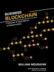 La Business Blockchain cover