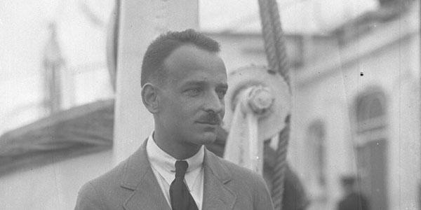 Georges Doriot